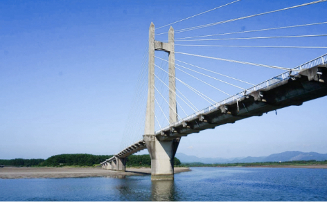 PC斜張橋