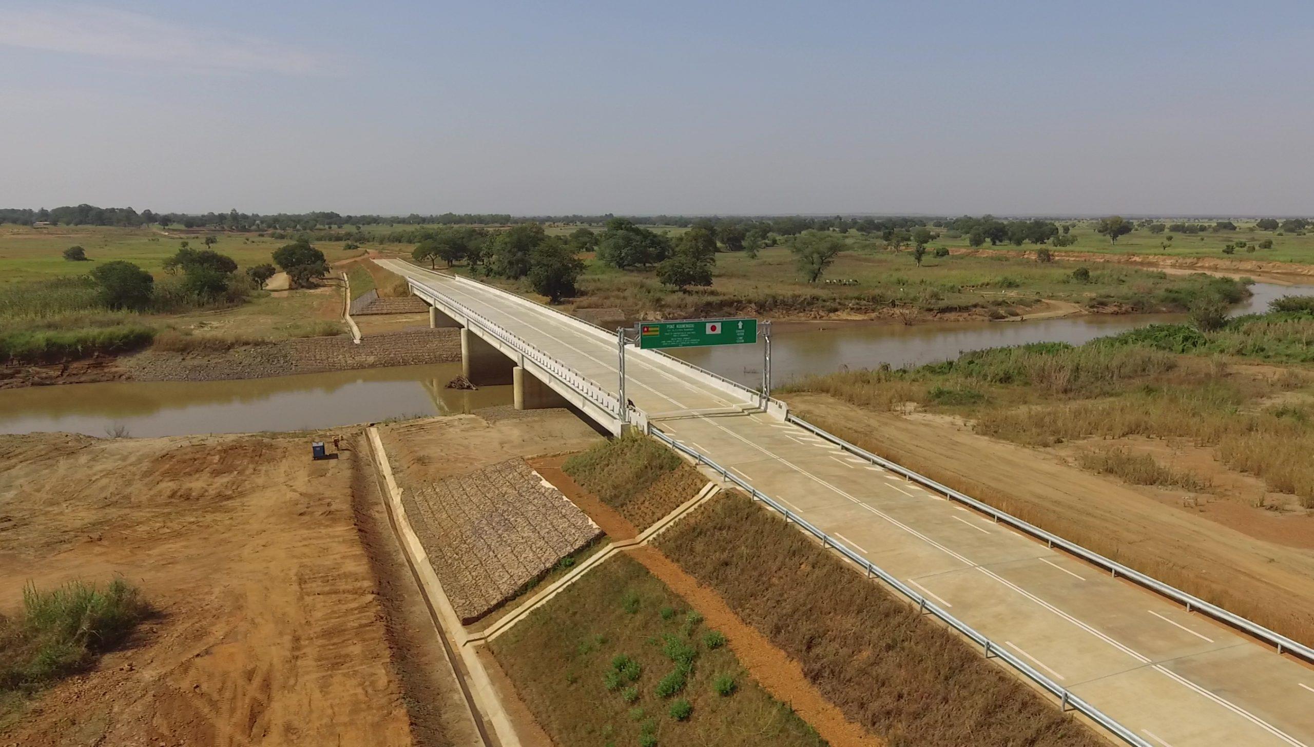 クモング橋