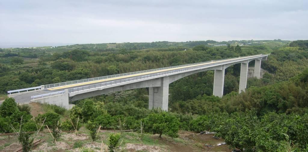 多良岳20号橋
